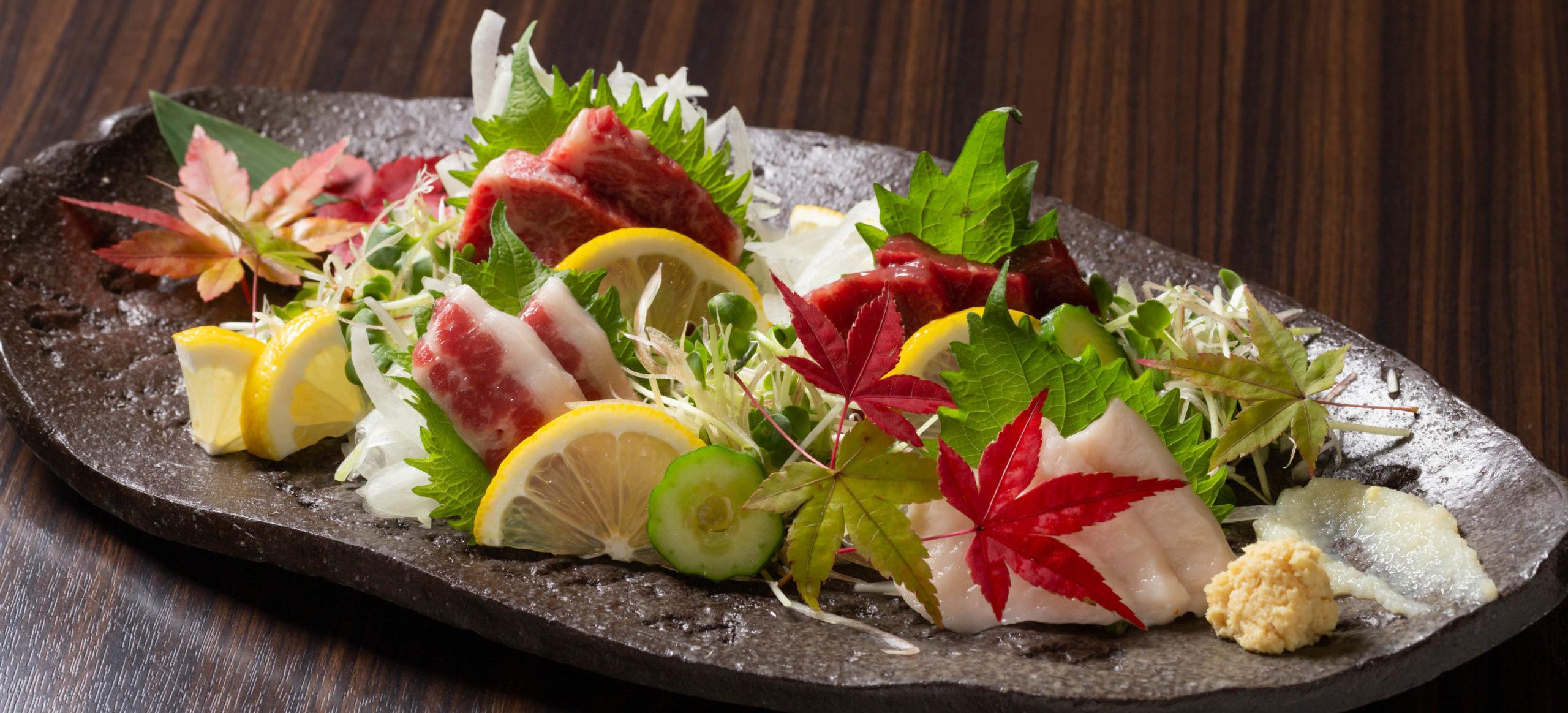 熊本を中心とした九州エリアの料理撮影 Enchante -アンシャンテ-